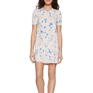 NWT BCBGeneration Spring Floral T-Shirt Dress